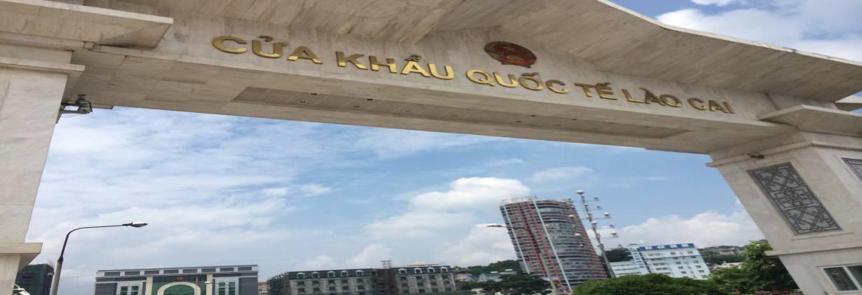 Lao Cai to Hekou – Vietnam to China