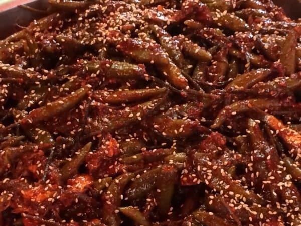 Korean Food - Kimchi