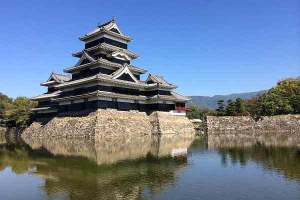 Matsumoto Castle (2)