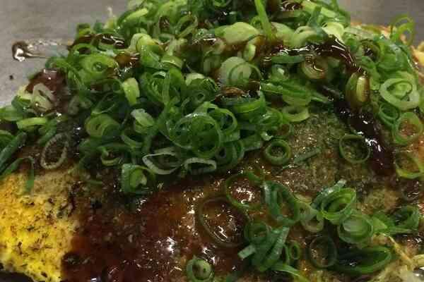 Okonomiyaki Hiroshima