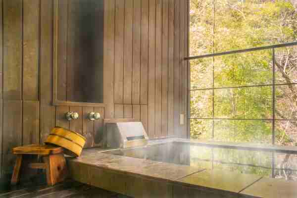 Private Onsen Experience
