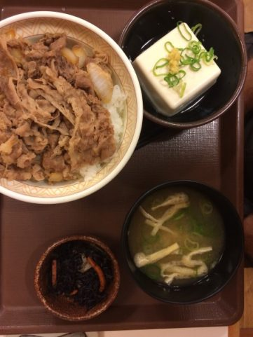 Japanese Food – What to Eat-4643