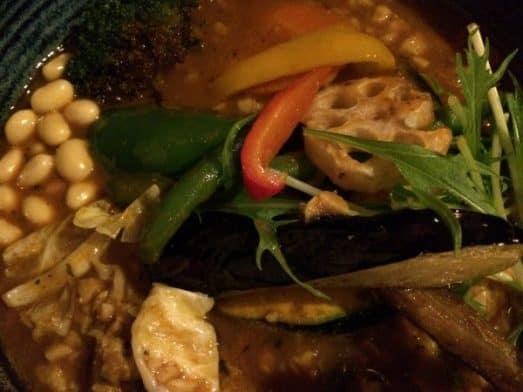 Japanese Food – What to Eat-4673