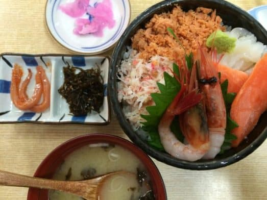 Japanese Food – What to Eat-4685