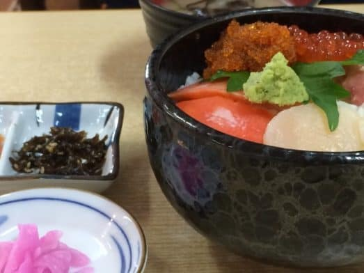 Japanese Food – What to Eat-4686
