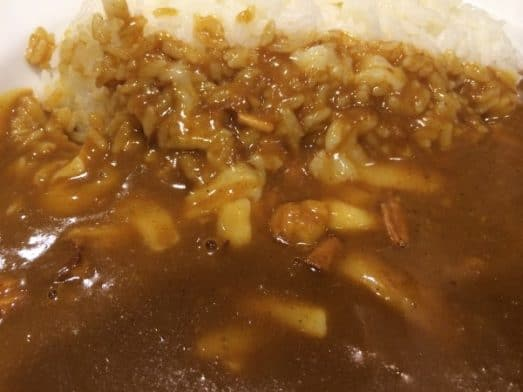 Japanese Food - Japanese Curry