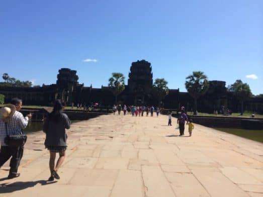 Angkor Wat Temple and Siem Reap-4996