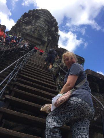 Angkor Wat Temple and Siem Reap-5007