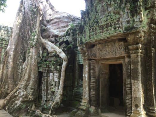 Angkor Wat Temple and Siem Reap-5030