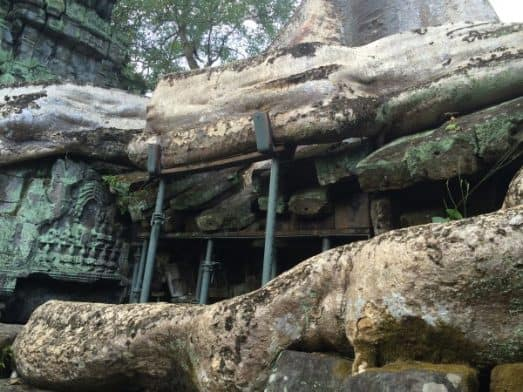 Angkor Wat Temple and Siem Reap-5032