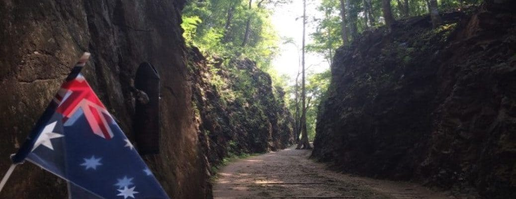 Hellfire Pass and the Death Railway-5130