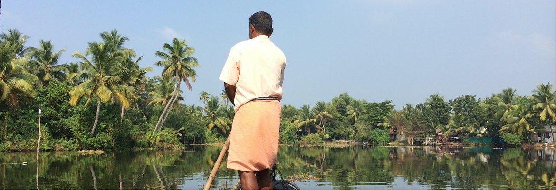 Kerala Backwater – Houseboat Trip-11624