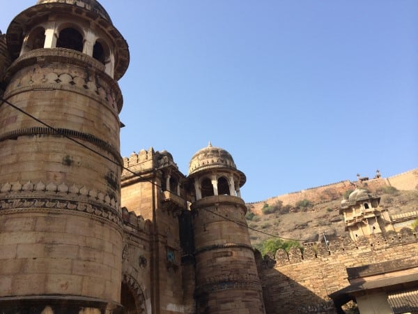Gwalior-Fort-Gwalior-Gate-3