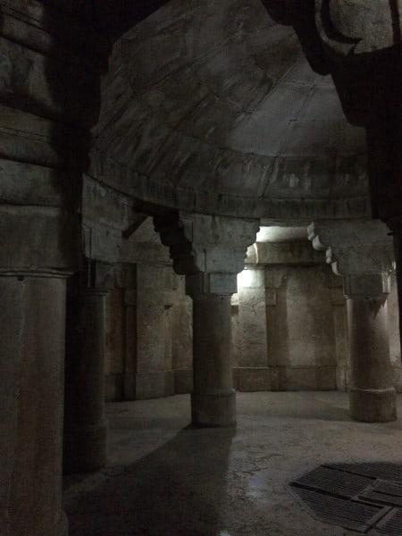 Gwalior-Fort-Man-Singh-Palace-6