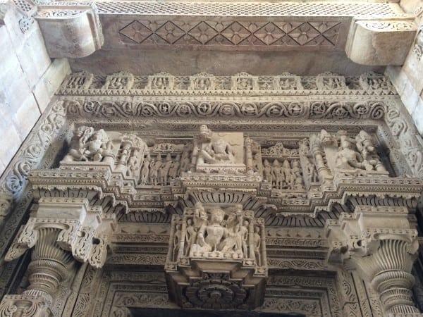 Gwalior-Fort-Sas-Bahu-Temple-1