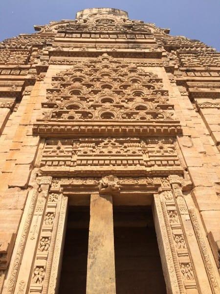 Gwalior-Fort-Teli-ka-Mandir-3