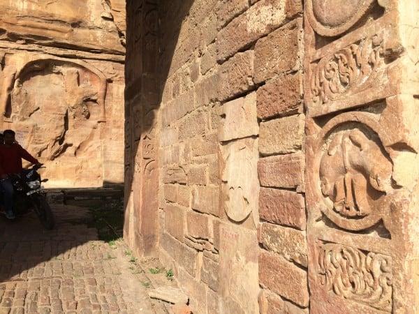 Gwalior-Fort-Worlds-Oldest-ZERO-1