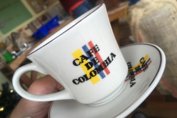 Take a coffee tour in Salento
