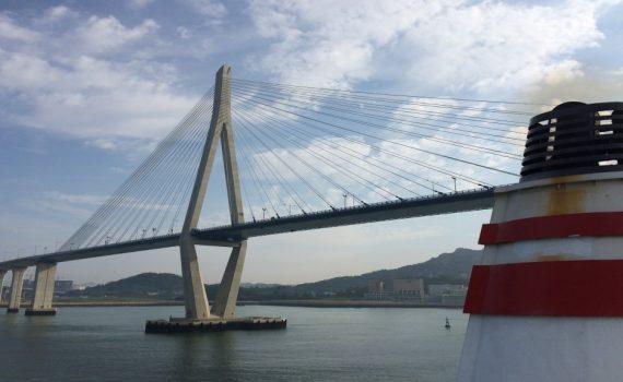 Ferry to Jeju-6773