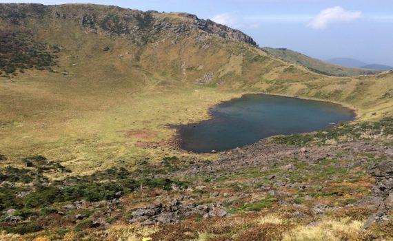 Hallasan Volcano – Hiking Jeju-6772