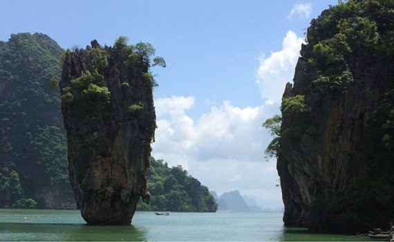 James Bond Island – Scaramanga's Lair on Ko Phing Kan-11756