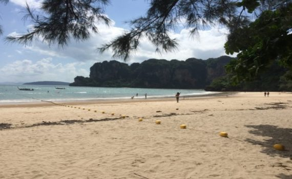 Railay – Island Life on the Peninsula-7618