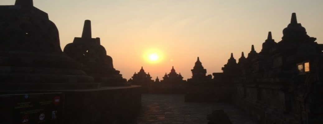 Borobodur and Prambanan Temples-9191