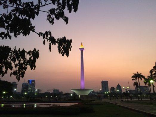 ibis budget Jakarta Cikini | Budget Hotel in central Jakarta