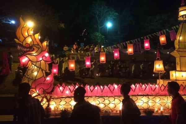 Fire Boat Festival