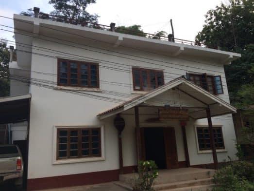 Nangmookdavan Hotel Pakbeng