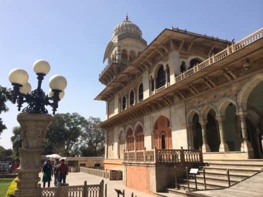 Explore Jaipur Albert Hall Museum (3)