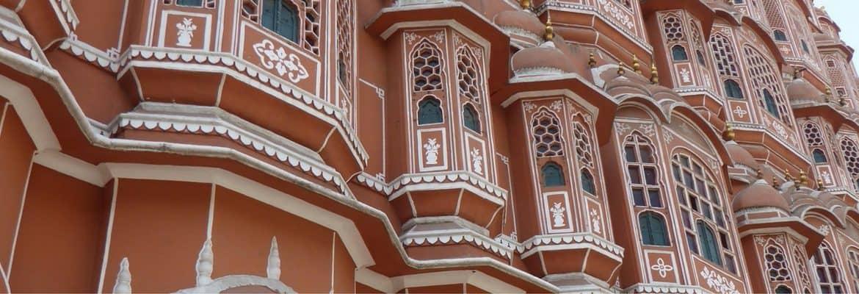 Explore Jaipur Hawa Mahal