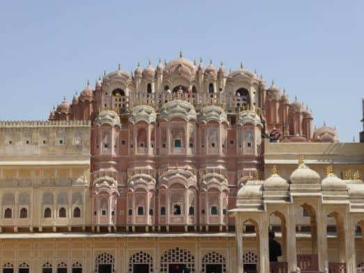 Explore Jaipur Hawa Mahal (9)