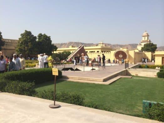 Expore Jaipur - Jantar Mantar (1)