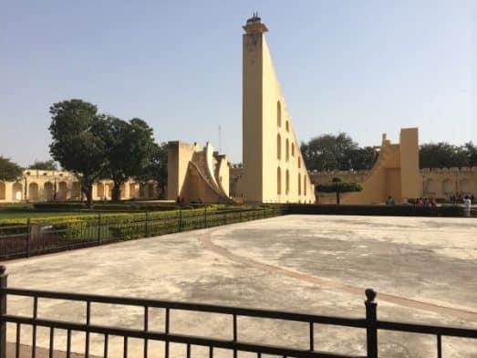 Expore Jaipur - Jantar Mantar (2)