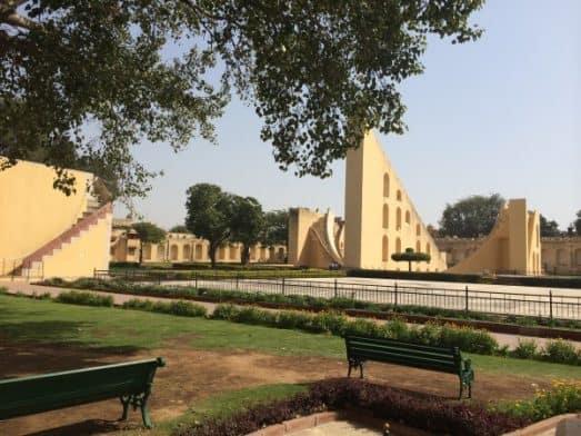 Expore Jaipur - Jantar Mantar (4)