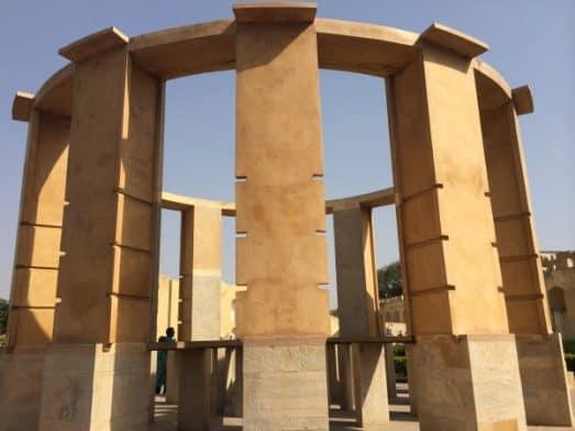 Expore Jaipur - Jantar Mantar (5)