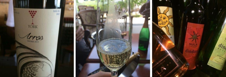 Wine Tasting India