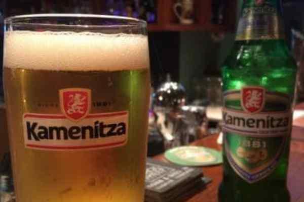 kamenitsa beer