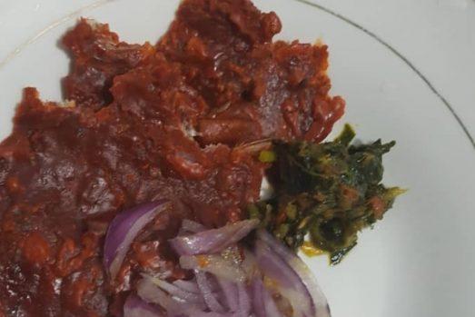 nigerias best beer snacks Kilishi