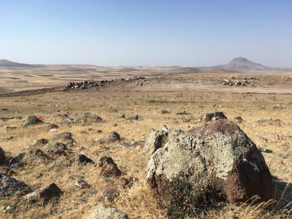 Armenia Viewpoint