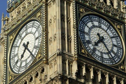 cultural landmarks london Big Ben
