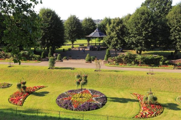 things to do in colchester castle park