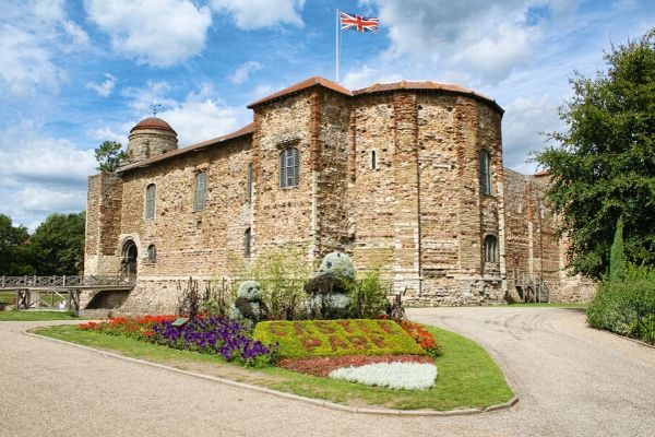 things to do in colchester castle
