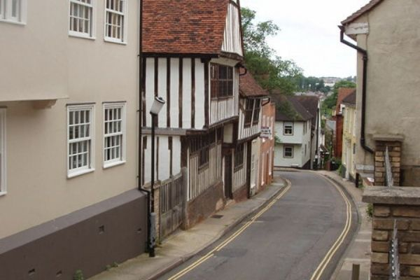 things to do in colchester visit the dutch quarter