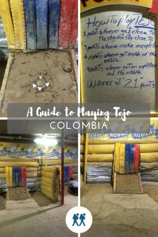everything you need to know about playing tejo in colombia