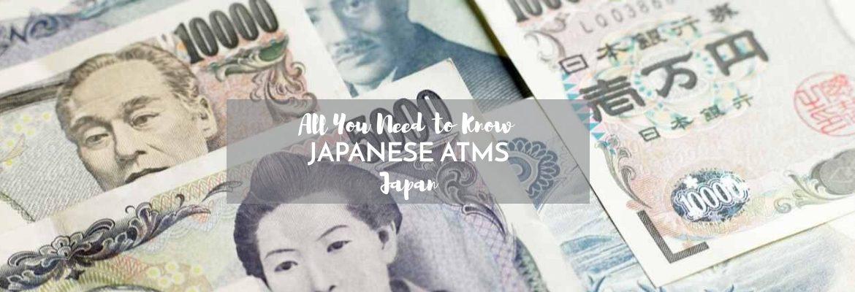 Japan ATM fees