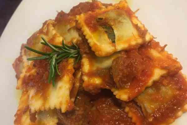 Genoa Food