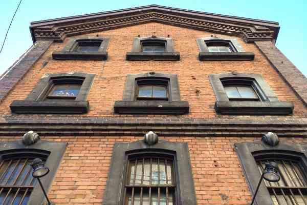 Otaru Buildings