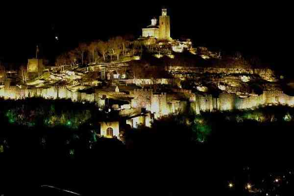 Veliko Tarnovo Sound and Light Show